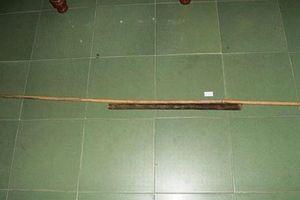 Tây Ninh: Điều tra, làm rõ vụ án mạng xảy ra trong cuộc nhậu