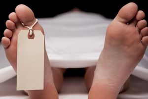 Ấn Độ: Một người suýt bị chôn sống sau khi bệnh viện tuyên bố qua đời