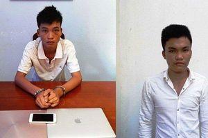 Khởi tố vụ hai kẻ lạ mặt đột nhập phòng ngủ của gia chủ trộm tài sản