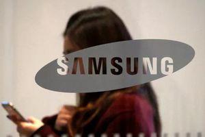 Samsung lao đao vì lệnh hạn chế xuất khẩu của Nhật Bản