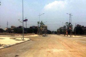 Bắc Ninh: Dự án hơn 120 tỷ đồng xây dựng sai quy hoạch