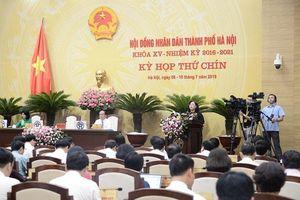 Vì sao Hà Nội không thu hồi được đất của 18 dự án 'chây ì' vi phạm