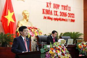 Đà Nẵng: Thừa nhận kinh tế tăng trưởng thấp, cử tri vẫn bức xúc chuyện môi trường