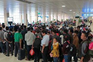 Vietnam Airlines tăng trọng lượng hành lý xách tay, hé lộ hình ảnh chiếc Boeing 787-10