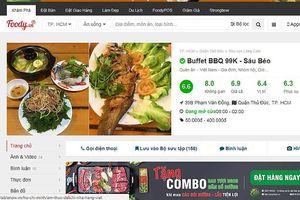 Quản lý chặt chẽ quảng cáo, mua bán thực phẩm qua mạng