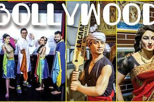 Tham Quan 3 phim trường lớn nhất thế giới