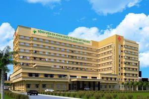Sắp có bệnh viện khách sạn cao cấp tại cửa ngõ Tp. Hồ Chí Minh