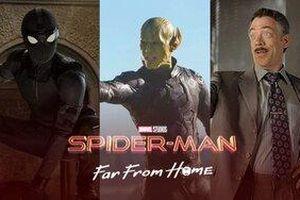 'Spider Man: Far From Home': Lý giải cho hai đoạn after-credit, đọc ngay nếu bạn vẫn còn ngơ ngác