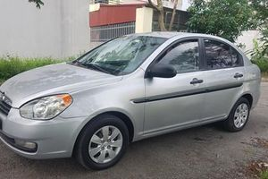 Hyundai Accent máy dầu đời 2008 giá 250 triệu đồng có nên mua?