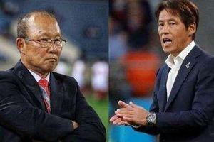 Báo Hàn Quốc: 'Việt Nam gặp Thái Lan như Hàn Quốc gặp Nhật Bản'