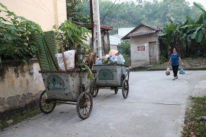 Yên Bái: Sẽ triển khai phân loại rác thải sinh hoạt tới các hộ dân trong tháng 7/2019