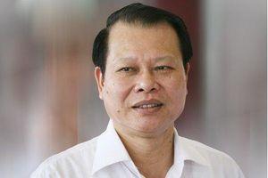 Vì sao nguyên Phó thủ tướng Vũ Văn Ninh bị kỷ luật?
