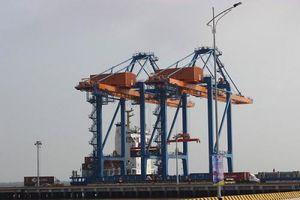 Tập đoàn Nhật Bản đầu tư hạ tầng logistics tại Việt Nam