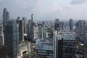Indonesia: Di dời thủ đô và bài toán kinh tế