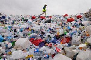 Chống rác thải nhựa: Cần chính sách khuyến khích doanh nghiệp