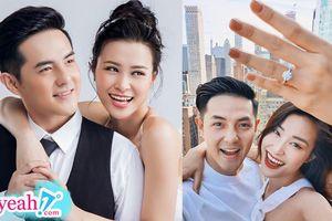 HOT: Ông Cao Thắng cầu hôn thành công Đông Nhi, chính thức thông báo về đám cưới sau 10 năm yêu nhau?