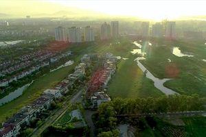 Vimedimex Group mua thêm hai lô đất ở Ciputra