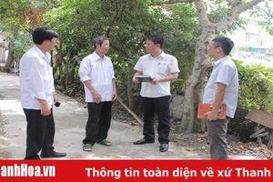 TP Thanh Hóa chú trọng công tác tiếp dân, giải quyết khiếu nại, tố cáo