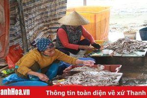 Hiệu quả tổ tự quản bảo vệ môi trường ở các làng nghề