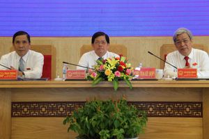 Khai mạc kỳ họp thứ 8 HĐND tỉnh Khánh Hòa khóa VI