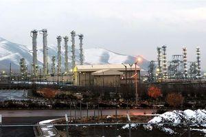 IAEA xác nhận Iran vượt hạn mức làm giàu urani trong thỏa thuận hạt nhân
