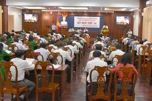 Nhiều nội dung quan trọng tại kỳ họp thứ 14 HĐND tỉnh Sóc Trăng