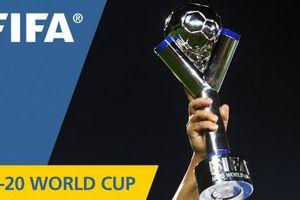 Ba quốc gia Đông Nam Á chạy đua đăng cai U20 World Cup 2021