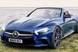 Mercedes-Benz SL mới mang sứ mệnh đưa chiếc Roadster huyền thoại trở lại với hào quang