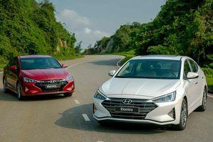 Bảng giá xe ô tô Hyundai tháng 7/2019 mới nhất kèm ưu đãi từ các đại lý