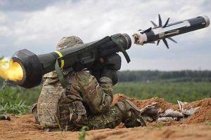 Mỹ sẽ cung cấp thêm nhiều thiết bị quân sự mới cho Ukraine
