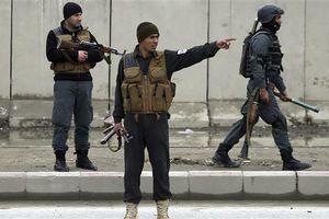 Taliban tấn công lực lượng chính phủ Afghanistan, 20 người thiệt mạng