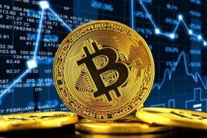 Giá Bitcoin leo thang, thêm 500 USD chỉ trong 15 phút