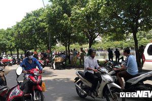 Phát hiện thi thể nam thanh niên trôi trên kênh Nhiêu Lộc – Thị Nghè TP.HCM