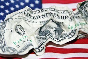 Chuyên gia: Chính phủ Mỹ có nguy cơ vỡ nợ vào tháng 9 tới