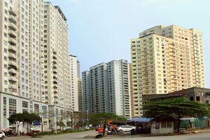 Giám đốc công an Hà Nội: Chuyển VKS xem xét vi phạm ở 5 cụm chung cư