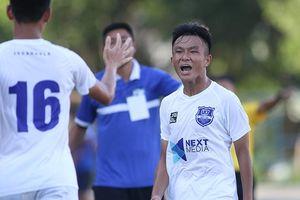 Đánh bại U17 Viettel, U17 PVF vào chung kết U17 Quốc gia