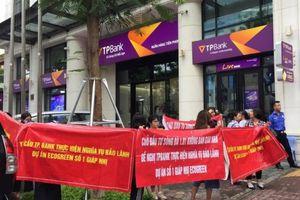 TPBank thiếu sót nghiêm trọng trong vụ Eco Green Tower 'vỡ trận'