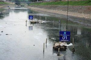 Hà Nội: Cống hóa sông Tô Lịch là sai lầm?