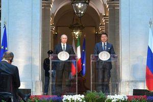 NATO gay gắt tên lửa Nga: Tổng thống Putin phản ứng về cơ hội hợp tác 'mờ mịt'