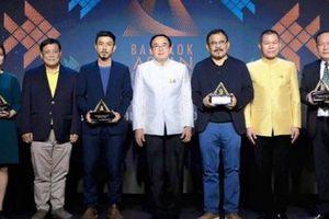 Việt Nam được trao giải Special Mention tại Liên hoan phim Bangkok ASEAN 2019