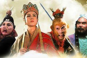 Dàn nhân vật 'bất hủ' trong phim 'Tây Du Ký' 1986 mà khán giả nhớ mãi không quên