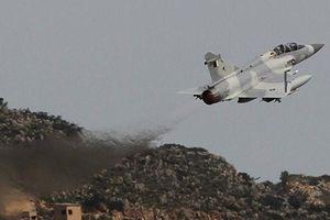 Qatar: Hai máy bay quân sự đâm nhau, phi công may mắn thoát nạn