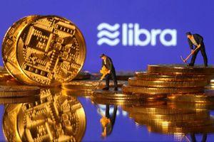 Tiền điện tử Libra của Facebook khiến Trung Quốc lo sợ, hối thúc ngân hàng ra tiền số riêng