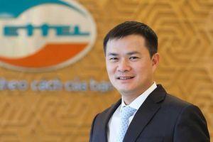 Ông Tào Đức Thắng được bầu làm làm Chủ tịch Viettel Global