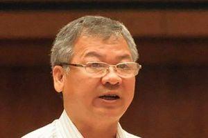 Vi phạm của nguyên viện trưởng VKSND Đồng Nai