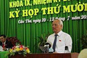 Phó Chủ tịch QH ấn tượng với sự phát triển của Cần Thơ