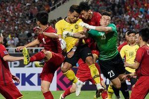 Á quân AFF Cup 2018 xây dựng 'bộ gene' cho bóng đá