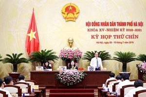 Hà Nội: Xác định 10 chức danh không chuyên trách ở cấp xã