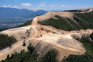 Ông chủ dự án tâm linh trên núi Chín Khúc ở Nha Trang là ai?
