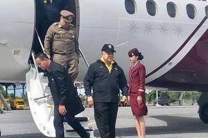 Quan chức Thái bị chỉ trích vì dùng phi cơ 37 triệu đô bay quãng ngắn